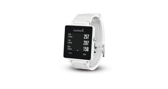 Garmin vivoactive Armband apparaat wit